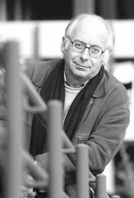 Miquel Caminal Director del Memorial Democràtic
