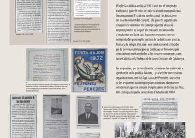 La primavera republicana al Penedès, 1931-1936...