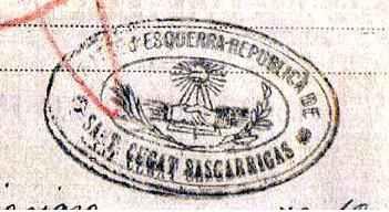 El Centre d'Esquerra Republicana de Sant Cugat Sesgarrigues (1931-1939)