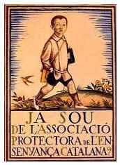 L´Associació Protectora de l'Ensenyança Catalana (APEC)