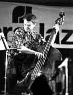 Charlie Haden i la Liberation Music Orchestra