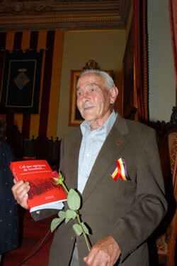 El testimoni de Josep Milà Atset (Vilafranca del Penedès, 2001)
