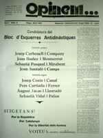 Visca la República! La proclamació de la República a Sitges