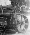 Quintí Mata Gual, Soldat d'Intendència