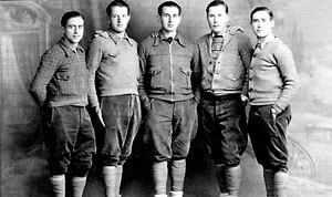 Memòries del martinenc Joan Costa Cusiné durant la Guerra Civil i la Postguerra (1936-1945) Part 1