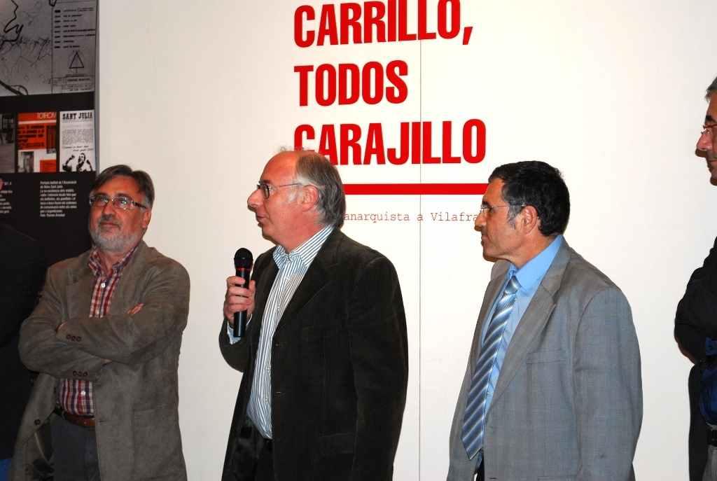 Mort Miquel Caminal...