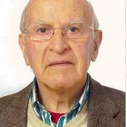 El mestre Froilan Franco, pregoner a Puigmoltó
