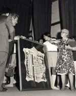 María Monserrat Ossó i Massip, una mestra per la democràcia (1934-1972)