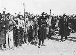 Diari de Lluís Contreras durant la seva estada en els camps de refugiats francesos (1939). Segona part