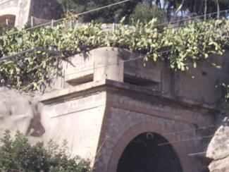 Patrimoni bèl·lic de Nius de metralladores de Sitges...