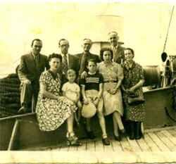 """Joan Ventosa i Roig, """"Diari del viatge de Montpeller a Mèxic l'octubre de 1941"""""""