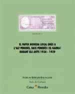 Paper moneda municipal durant la Guerra Civil al Penedès (1936-1939)
