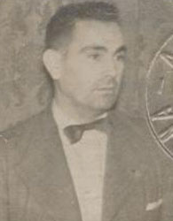 Pau Baqués Duran
