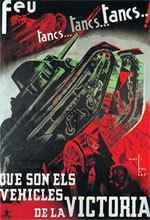 Els tancs de la fàbrica Z