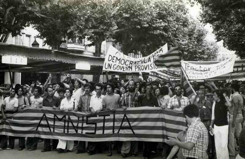 07-Lluita per la democràcia (1939-1978)
