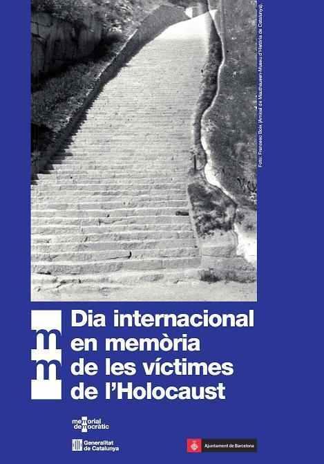 Dia Internacional en Memòria de les Victimes de L'Holocaust