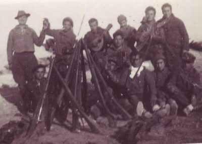 10-Guerra Civil (1936-1939)