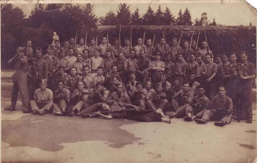 Guerra Civil (1936-1939)...