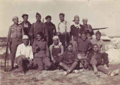 13-Guerra Civil (1936-1939)