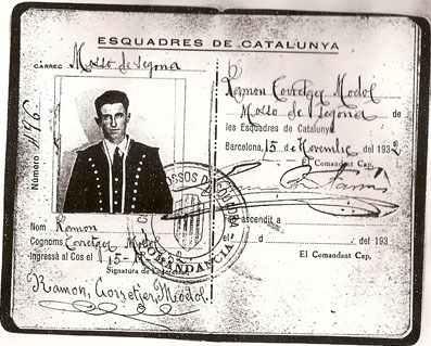16-Guerra Civil (1936-1939)