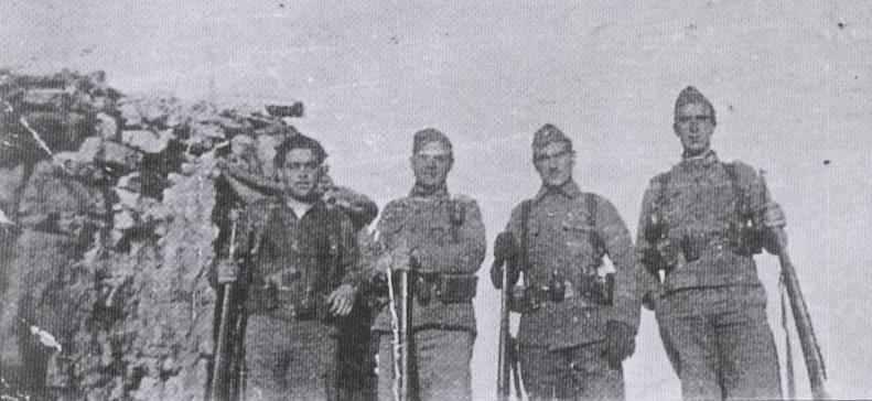 25-Guerra Civil (1936-1939)