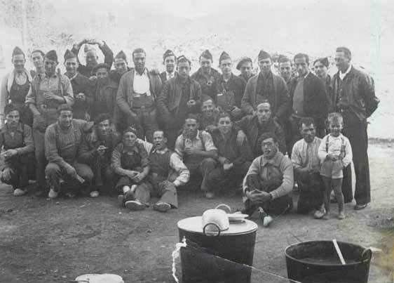 29-Guerra Civil (1936-1939)
