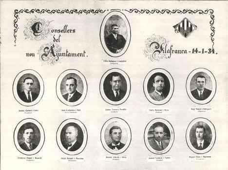Segona República (1931-1936)...