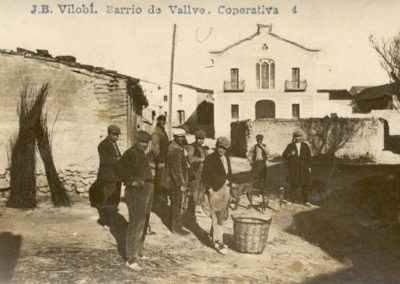 12-Segona República (1931-1936)