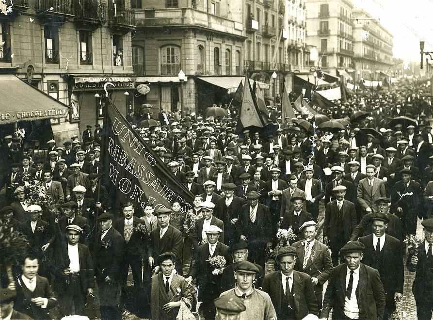 13-Segona República (1931-1936)