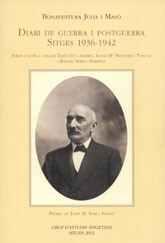 Diari de guerra i postguerra, Sitges 1936-1942