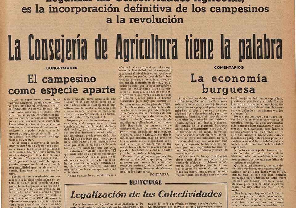 Document Vilanova Campo 19-06-1937 Año I Núm.018