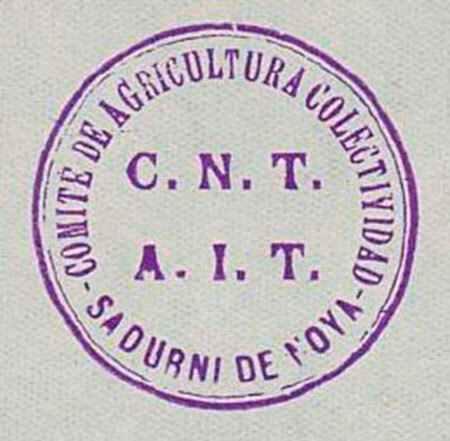 Sant Sadurní d'Anoia ANC...