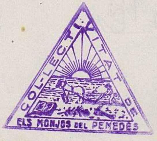Santa Margarida i els Monjos ANC