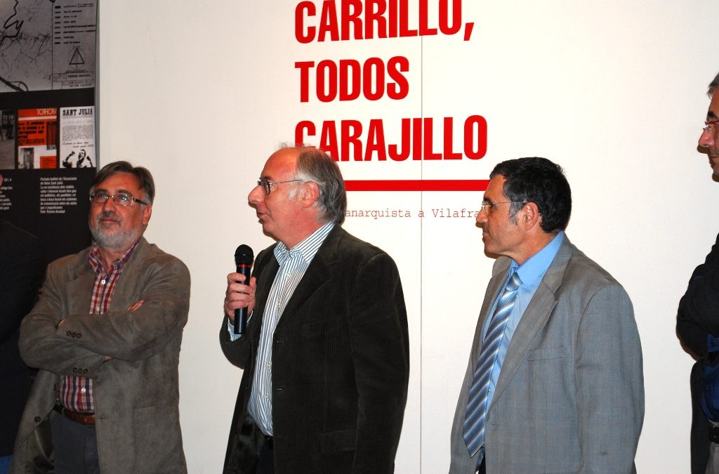 Mort Miquel Caminal