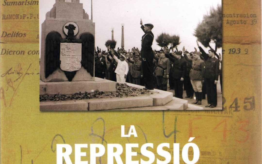Es completa l'estudi de la repressió franquista al Penedès